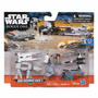 Star Wars Rogue One Micromachines