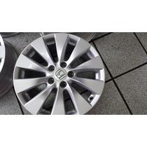Rinesoriginales Accord Honda 17 Pulg Mod 2013-2014