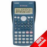 Calculadora Cientifica Casio Fx 82ms 249 Funciones