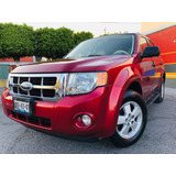 Ford Escape 2008 Remato De Autos En Puebla