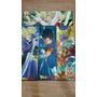 Gran Coleccion De Posters De Dragon Ball Z