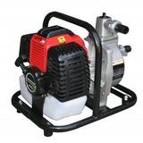 Bomba Agua Portatil  Motor Gasolina 1 Pulgada 1.8hp 3661