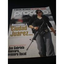 Proceso - Bienvenidos A Ciudad Juárez N°1688 Marzo 2009