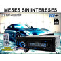 Steelpro Autostereo 1 Din, Sd Card, Usb, Aux, Mp3.