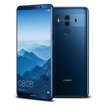 Huawei Mate 10 Pro 128 Gb + 6 Gb  Nuevo Libres Sellados Msi