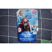 Rompecabezas Frozen 48 Piezas Disney