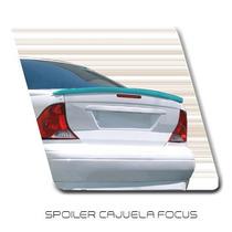 Spoiler Cajuela Full Focus 2000 A 2006 Sf03