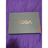 Lenovo Yoga 730 15  Nueva
