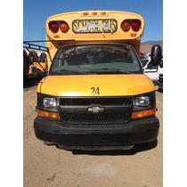 Minibus Chevrolet 2005