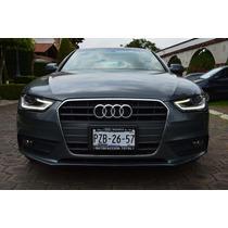 Oportunida Remato Hermoso Audi Ejecutivo