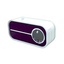 Bocina Bluetooth Multimedia Color Blanco Mod. 18-9115wh