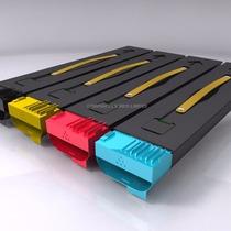 Toner Xerox 700i 700 Nuevo Generico 6r01379 6r01380 6r01381