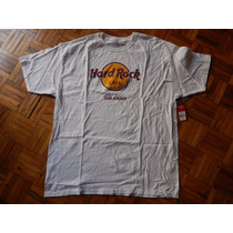 Hard Rock Cafe Playera Orlando Xl Nueva Y Original