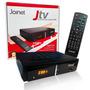Decodificador Digital Para Tv Joinet Hdtv Oferta Jtv Wow
