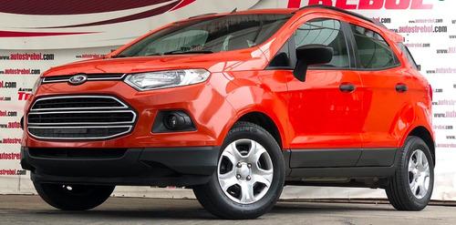 Ford ecoSport 2013