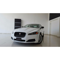 Jaguar Xf 2015 Impecable