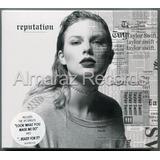 Taylor Swift Reputation Cd