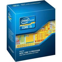 Procesador Intel Core I5-4670 3.4ghz 6mb Cache Quad-core Des