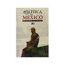 Libro La Politica En Mexico *cj