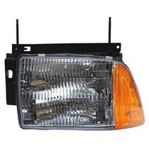Faro Chevrolet Blazer 95-96-97 C/base Rh Lh