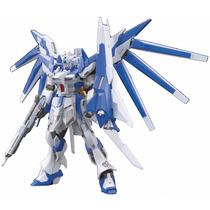 Gundam Buildfighters Hi-nu Gundam Vrabe High Grade Esc 1/144
