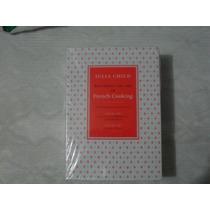 El Arte De La Cocina Francesa De Julia Child En Inglés
