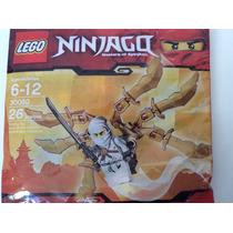 Lego Ninjago Set 30080 - Ninja Glider - 26 Piezas