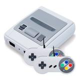 Consola Euro Video Juegos  620 Juegos 2 Controles Full