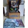 Dc Legion Of Collector Box Funko Dorbz Batman Vs Superman