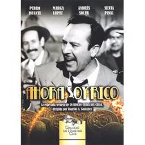Ahora Soy Rico Pedro Infante , Pelicula Mexicana En Dvd