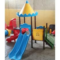 Juego Infantil Para Parques Modelo Andy