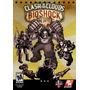 Bioshock Infinite Choque En Las Nubes Descargar