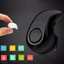 Mini Bluetooth Manos Libres 4.0 Audífono Música Y Llamadas