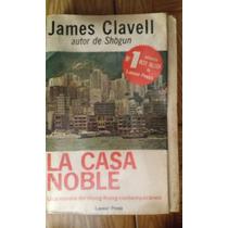 Coleccion James Clavell El Precio Es Por Libro