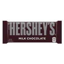 Milk Chocolate Bar Bares 1,55 Onzas De Hershey (paquete De 3