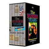 Los Años Maravillosos The Wonder Years Serie Latino T1-6 Dvd