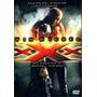 Dvd Xxx ( Xxx ) 2002 - Rob Cohen / Vin Diesel / Samuel L. Ja