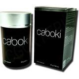 Caboki  Fibras Naturales Sustituto De Cabello 25 Grs 4 Tonos