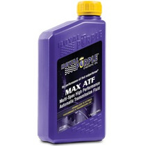 Aceite Sintetico Max-atf Marca Royal Purple