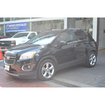 Chevrolet Trax Ltz Turbo