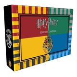 Blu-ray Harry Potter Años 1-8 Edición Limitada Boxset