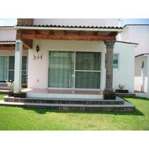Casa En Venta En Fracc El Trapiche (olc-1082)