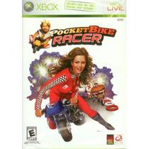 Pocket Bike Racer Xbox 360