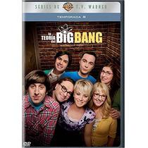 La Teoria Del Big Bang Octava Temporada 8 Ocho Serie Tv Dvd