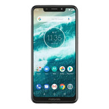 Motorola One One 64 Gb Blanco 4 Gb Ram