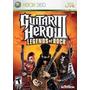 Guitar Hero 3 Seminuevo + Funda Gratis Xbox 360 En Igamers