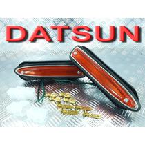 Datsun 510 Cuartos Laterales Flechita