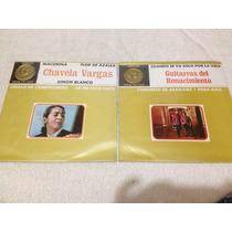 Chavela Vargas Guitarras Del Renacimiento