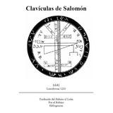 Clavículas De Salomón, Libros Prohibidos  Digitales