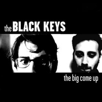 The Black Keys - The Big Come Up - Cd Album Importado Nuevo